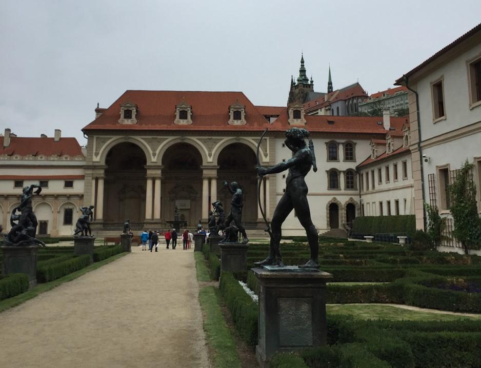 Pałac i Ogród Wallensteina