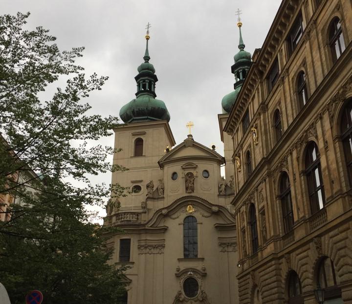 Kościół św. Havla
