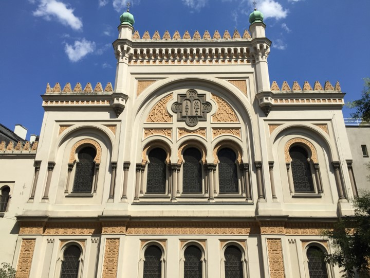 Synagoga Hiszpańska