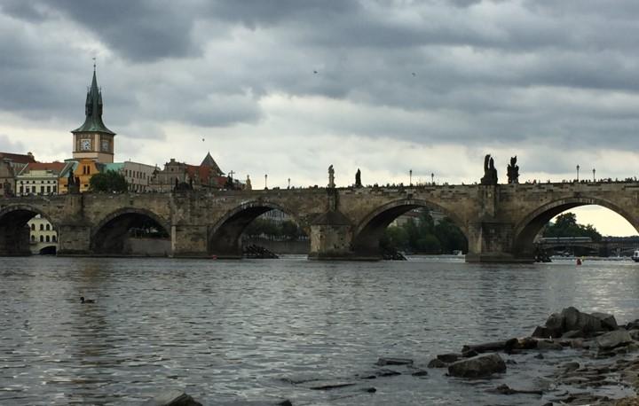 Most Karola