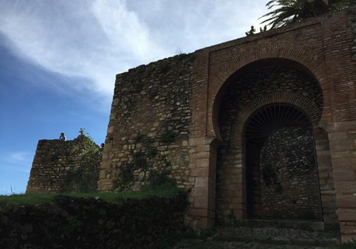 Puerta de la Cijara