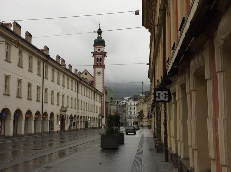 Maria Theresien Straße