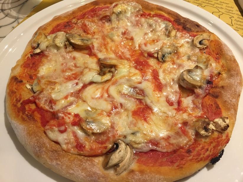 pizzeria Moisé