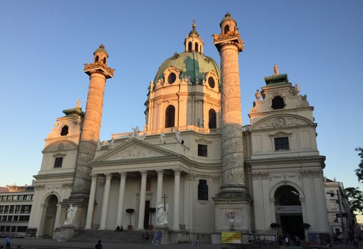 Kościół św. Karola Boromeusza