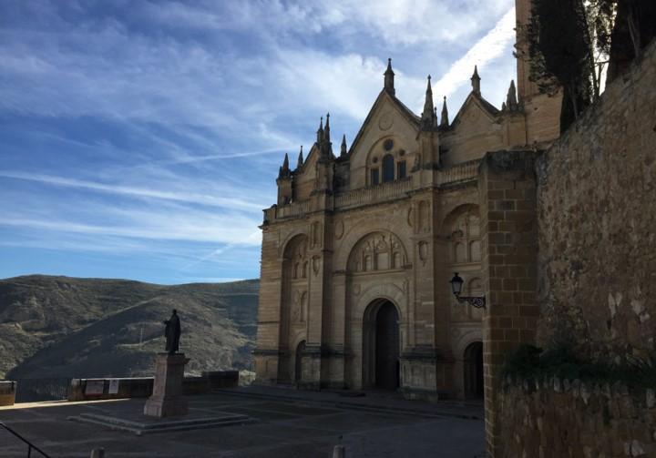 Królewska Kolegiata Najświętszej Marii Panny