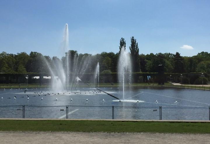 Wrocławska Fontanna Multimedialna