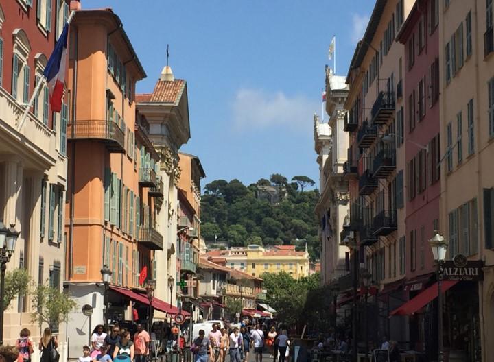 Rue Saint-François de Paule