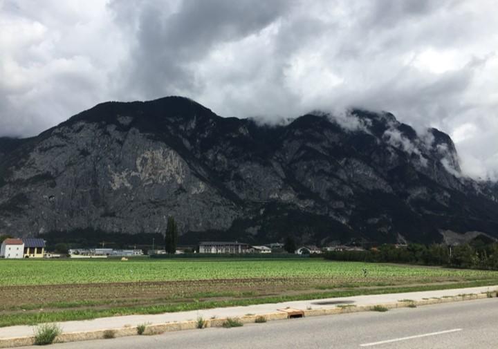 Kematen in Tirol