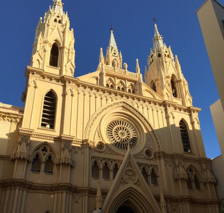 Kościół Najświętszego Serca