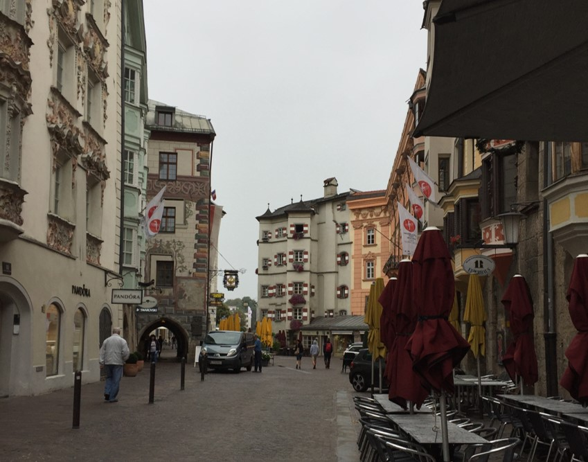 Herzog Friedrich Straße