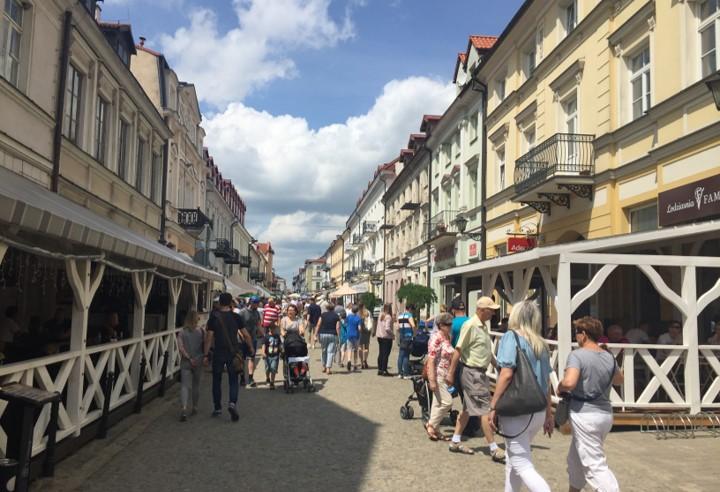 Stare Miasto w Płocku