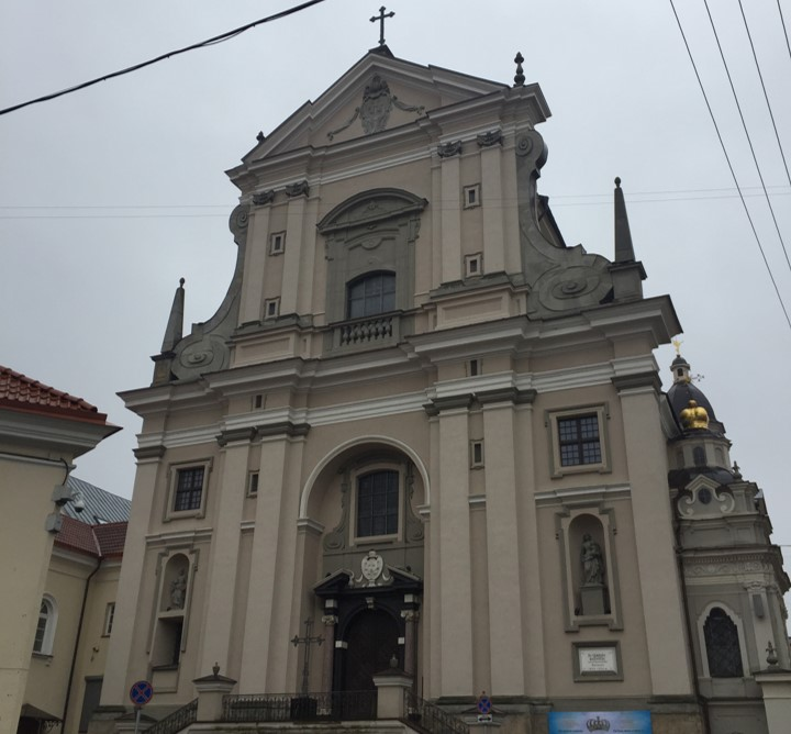 Kościół św. Teresy