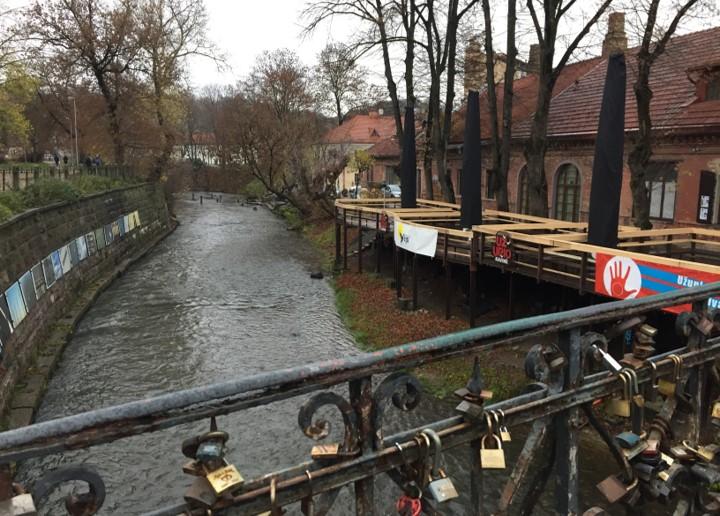 Most Zarzeczny