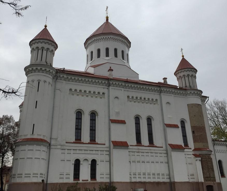 Cerkiew Przeczystej Bogurodzicy