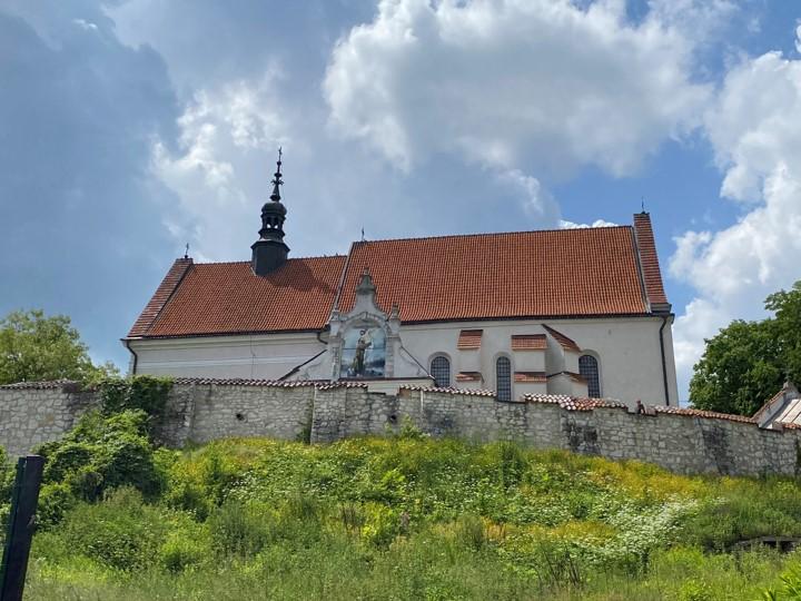 Klasztor Ojców Franciszkanów Reformatorów