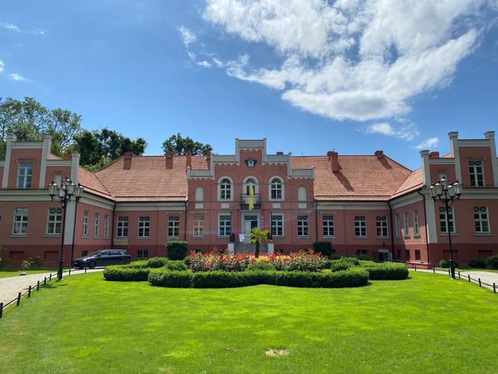 Pałac Przebendowskich i Keyserlingów