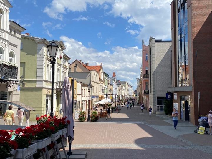 ulica Jana III Sobieskiego