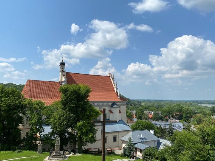 Kościół farny pw. św. Jana Chrzciciela i św. Bartłomieja Apostoła