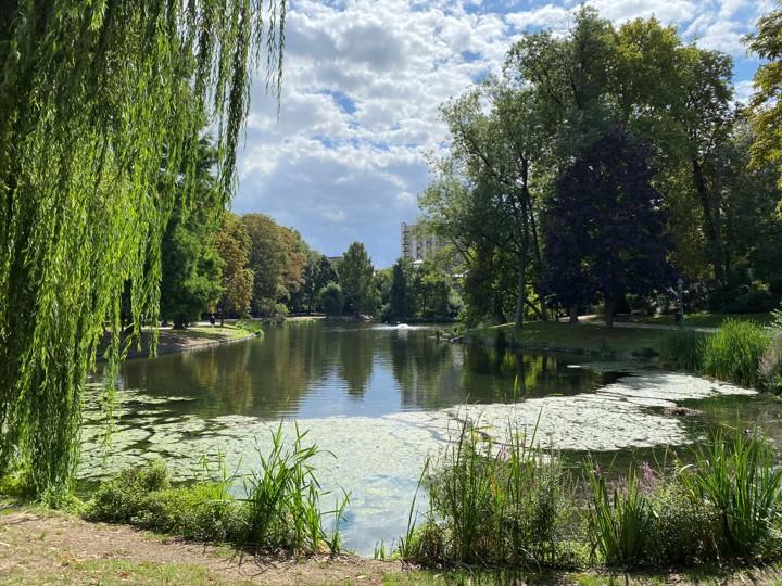 Park Leopolda