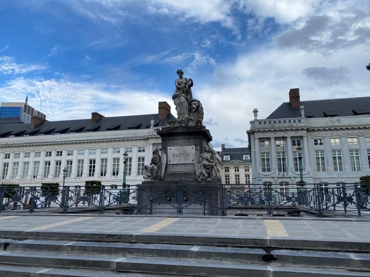 Plac Męczenników