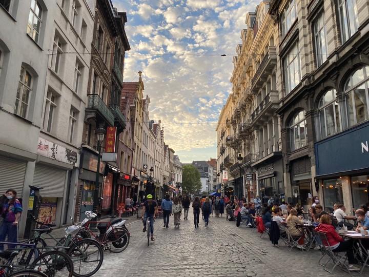 Bruksela Stare Miasto