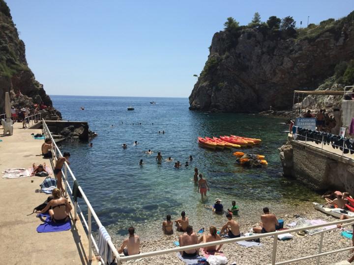plaża Sulić